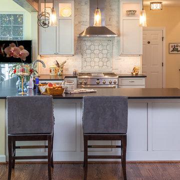Reisterstown Kitchen Renovation