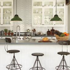 Traditional Kitchen by Rejuvenation