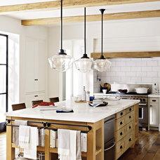 Contemporary Kitchen by Rejuvenation