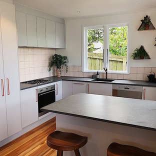 Relocatable Reno - Kitchen Project