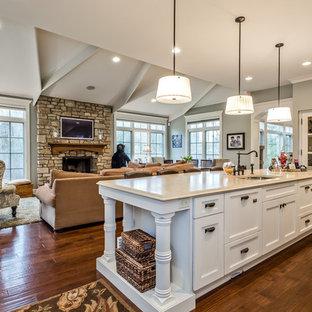 Remington - Kitchen