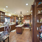 Sold traditional kitchen seattle by cabinets by trivonna Kitchen bath design center bedford hills ny