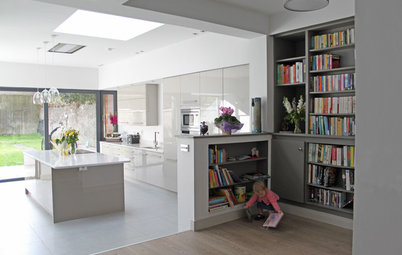 Where to Start on Your Home Improvement