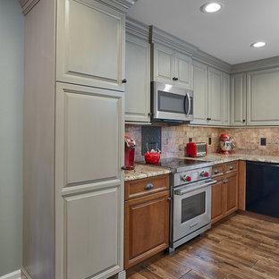 Remodel Mechanicsburg Kitchen