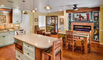 Remodel of kitchen, family room, master bath and laundry room – Shadow Hills, CA