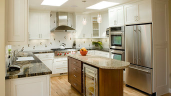 Remodel of Kitchen
