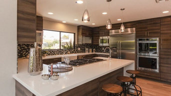 Remodel Rancho Mirage Residence
