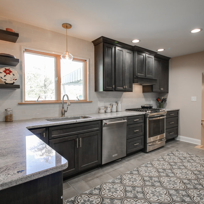 Remodel: Suncrest Kitchen