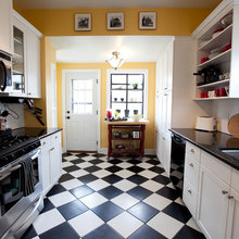 10 Tips for Making the Most of a Small Kitchen