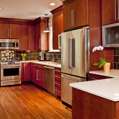 Leland interiors llc interior designers decorators for Style kitchen nashville reviews