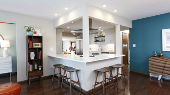 Remodeled Kitchen with Function and Style