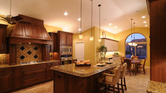 Remodeled Kitchens by Cook Remodeling