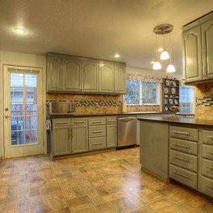 Remodeled Rambler - Lakewood, WA - Chef and Gardeners Dream!