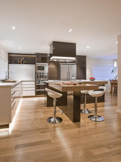 C Shaped Kitchen Design Ideas: C Shaped Kitchen Island Designs Home Design Ideas