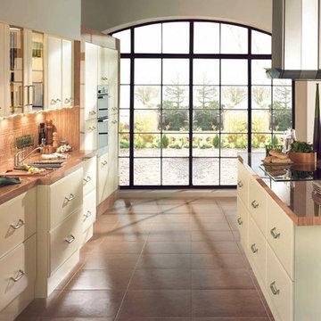 Renaissance Solid Bronze Windows & Doors by Progressive Solutions