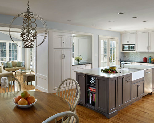 Traditional Kitchen Design Ideas Renovations Photos
