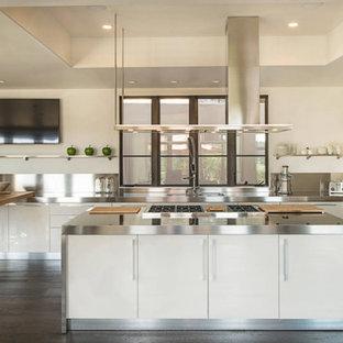 Renovated Kitchen - Santa Barbara, CA