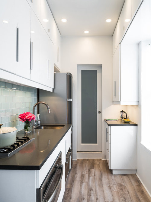 Narrow Door Home Design Ideas, Pictures, Remodel and Decor