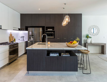 Renovation - Kitchen Design