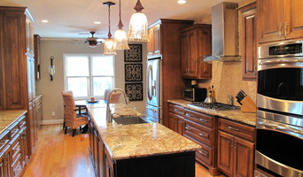 Kitchen Remodeling Roswell Ga Creative Captivating Best Kitchen And Bath Designers In Roswell Ga  Houzz Design Ideas
