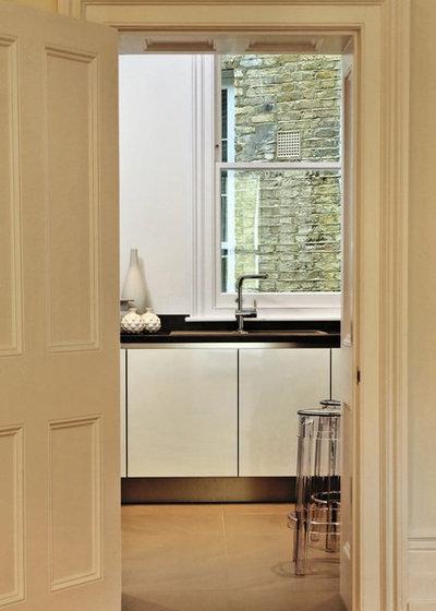 Moderno Cocina by Chantel Elshout Design Consultancy