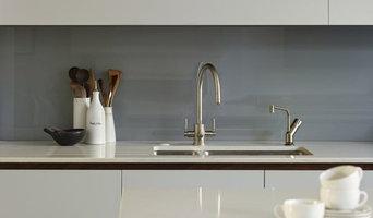 Rental Home Kitchen