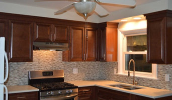 Kitchen Cabinets Rockford Il