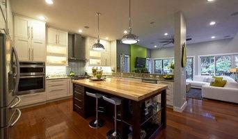 Renwick Subdivision Modern Home