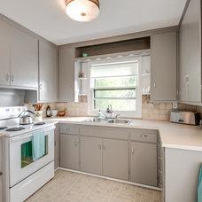 Kitchen by JIM ARNAL, REALTOR / Hasson Company Realtors