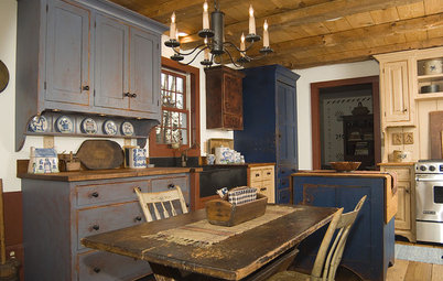 10 Ways to Get the Modern Rustic Farmhouse Look