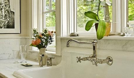 Quick Fix: Wasserhahn tropft? Das können Sie selber tun!