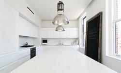 RES4 - Union Square Loft - Kitchen