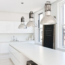 Contemporary Kitchen by Resolution: 4 Architecture