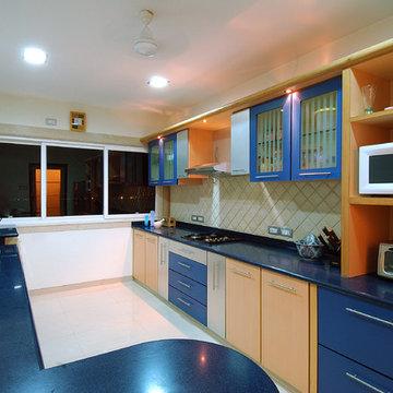 Residence at Kanti Apartments, Bandra