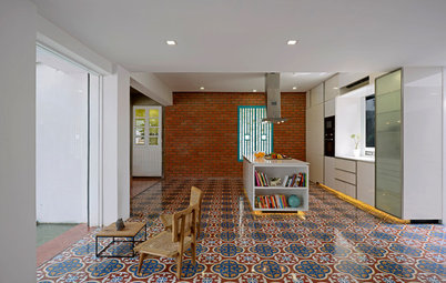 Which Tiles Are Perfect for Indian Floors?