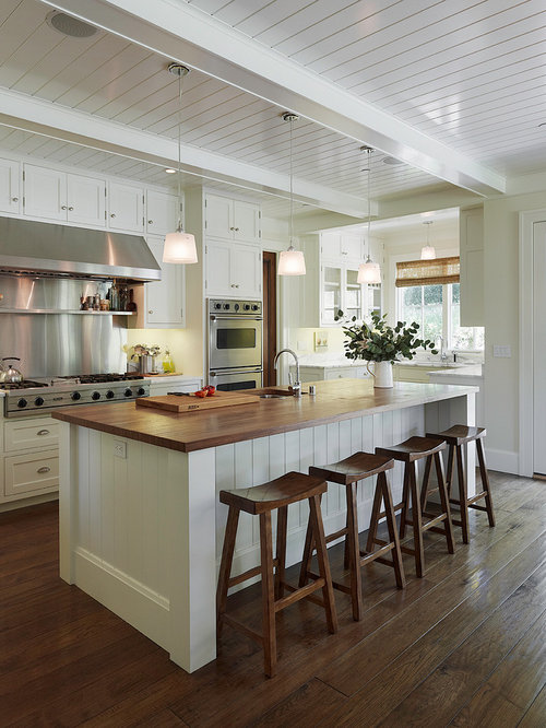 Kitchen design ideas remodels photos for Kitchen designs houzz