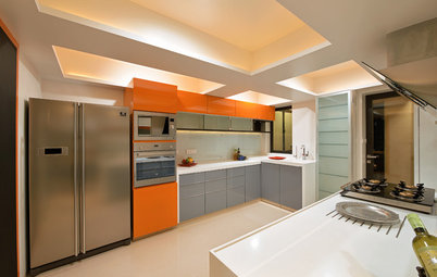 5 Ways to Introduce Recessed Cove Lighting Into Your Kitchen