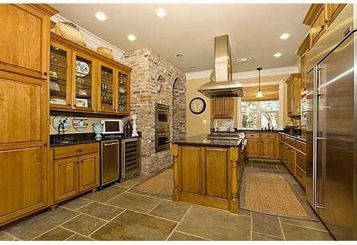 country kitchen mandeville la traditional country in woodstone subdivision 6097