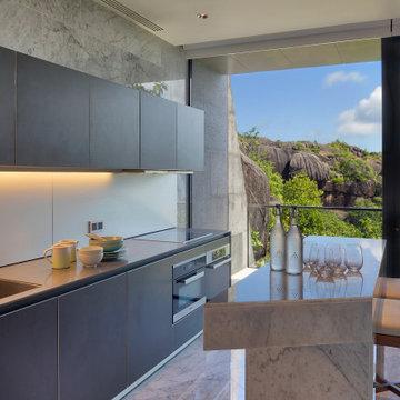 Residences at Six Senses Zil Pasyon, Seychelles by Studio RHE London