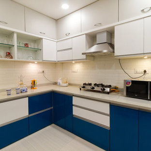 Indian Kitchen Design Ideas Inspiration Images Houzz