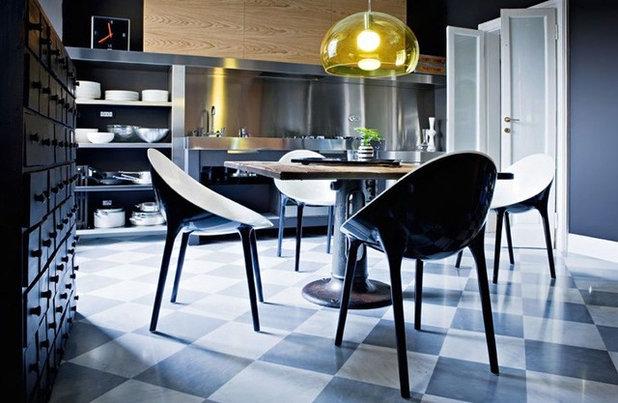 Kitchen by LBC Modern