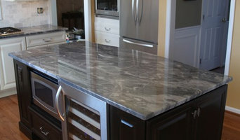 Residential Countertop Installs