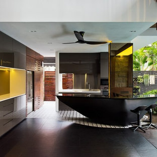 Residential Design – Best Private House