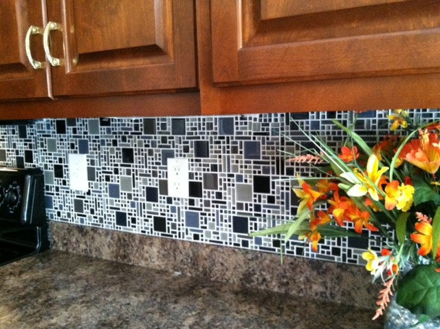 Traditional Kitchen by Eagle Tile