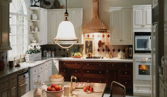 Residential Kitchen, Classic Tile