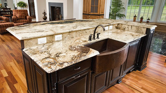 Residential Kitchen in Maryland