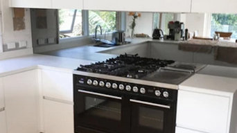 Residential Kitchens
