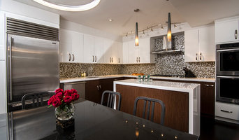 Residential  NY Kitchen Interiors by Beret Design Group Upper Montclair NJ
