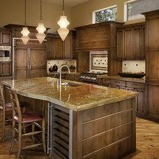 Kitchen by Ownby Design