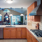 Kitchens Contemporary Kitchen Dallas By Holland